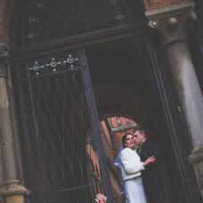 Wedding photographer Oleg Tkachenko (Olegbmw). Photo of 03.12.2015