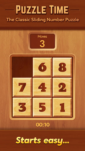 Puzzle Time: Number Puzzles 1.5.1 screenshots 1