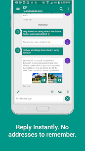 Meldmail Email Messenger App Download For Android 2
