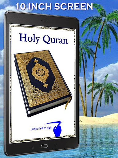 HOLY QURAN (Read Free) 1.5.6 screenshots 15