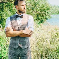 Wedding photographer Evgeniya Adamovich (ADAMOVICHPHOTO). Photo of 26.08.2016