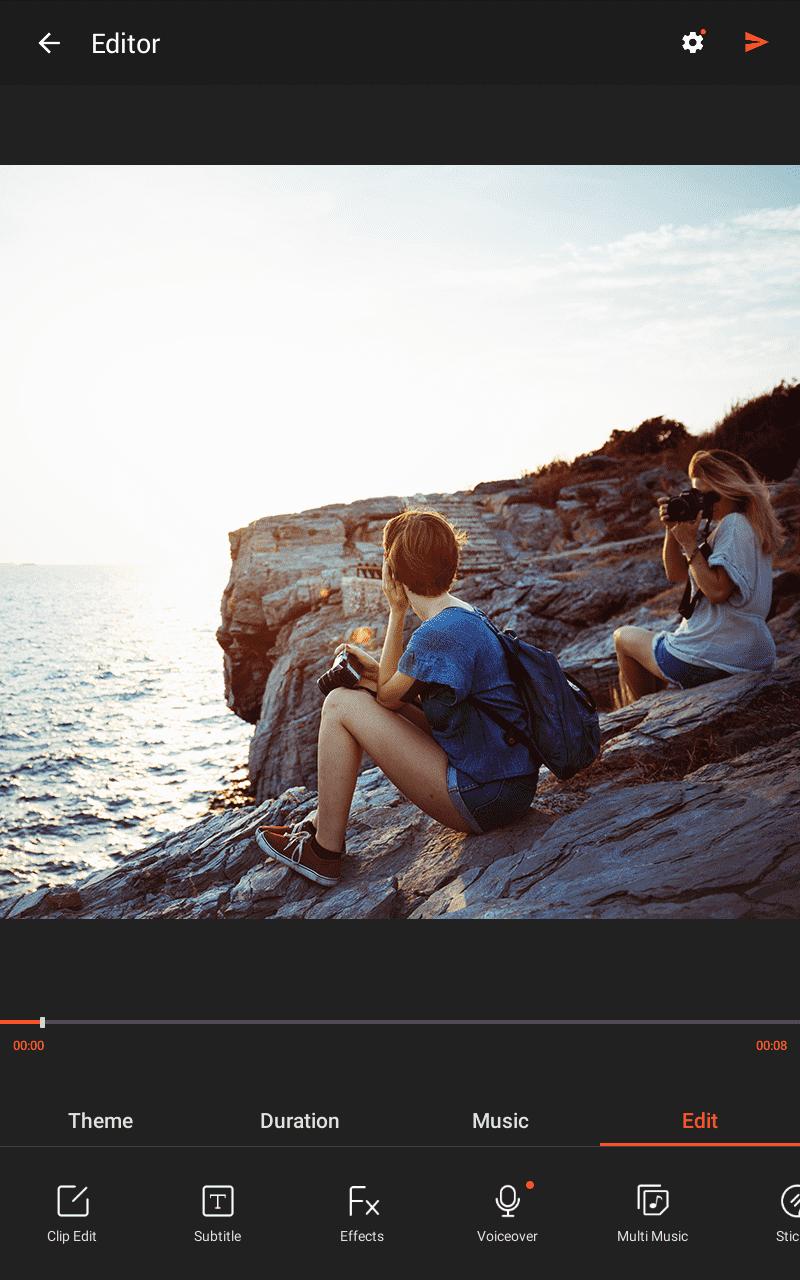 VideoShow-Video Editor, Video Maker, Beauty Camera Screenshot 17