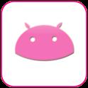 Theme Chooser - Starburst icon