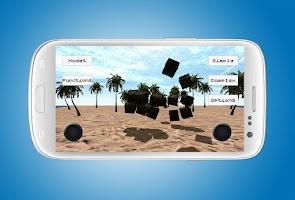Screenshot of Physics Sandbox