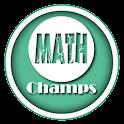 Math Champs icon