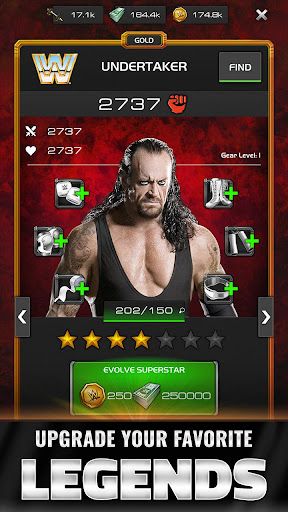 WWE Universe screenshots 4