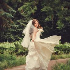 Wedding photographer Andrey Sitnik (sitnikphoto). Photo of 08.10.2013