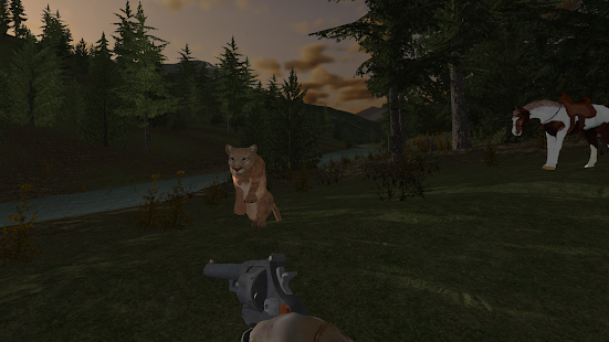Hunting USA- screenshot thumbnail