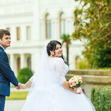 Wedding photographer Ekaterina Pereslavceva (katyasmile). Photo of 31.05.2016
