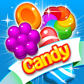 Candy Puzzle :Free 3Match Game