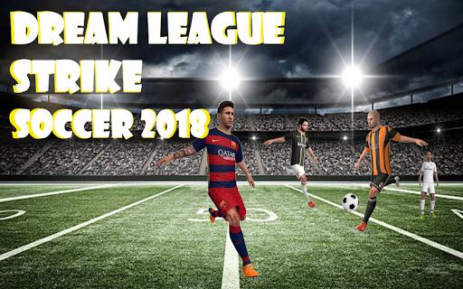 Dream League Strike Soccer 2018 1.9 screenshots 1