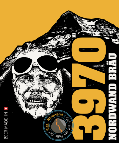 Logo of Nordwand Bräu 3970