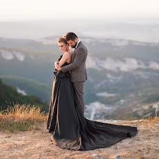 Wedding photographer Sasha Badretdinova (alexa1990). Photo of 30.10.2017