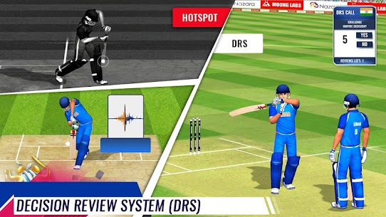 Epic Cricket – Best Cricket Simulator 3D Game App Download For Android 6