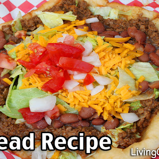 Navajo Fry Bread Recipes
