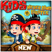 Jake Kids Hero Pirates icon