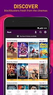 HOOQ – Watch Movies, TV Shows, Live Channels, News App Download For Android and iPhone 6