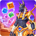 Pharaoh Jewels Crush icon