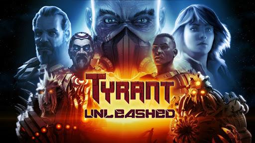 Tyrant Unleashed captures d'u00e9cran 1