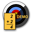 Archery Score Demo icon
