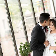 Wedding photographer Irina Sysoeva (irasysoeva). Photo of 29.09.2017