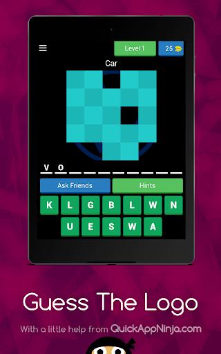 Logo Quiz: Guess The Logo 8.8.1z screenshots 7