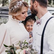 Wedding photographer Kseniya Malceva (malt). Photo of 25.05.2017