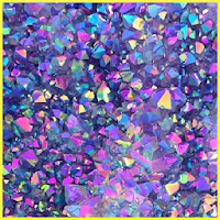 Sparkly Wallpaper 4K