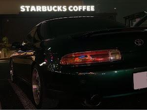 ソアラ JZZ30 GT-Tのカスタム事例画像 はなまるさんの2019年12月17日18:56の投稿