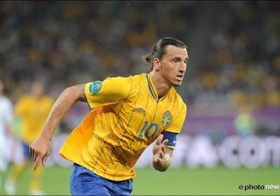 Kujovic avec Ibrahimovic sur le front suédois?