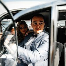 Wedding photographer Vladimir Ryabkov (stayer). Photo of 16.09.2016