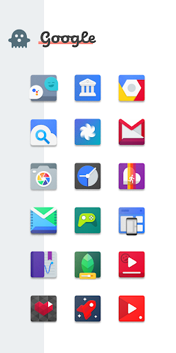 Noizy Icons  screenshots 2