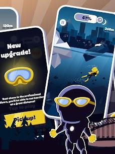 Crazy Diver Mod Apk (Unlimited Money + Skins Unlocked) 8