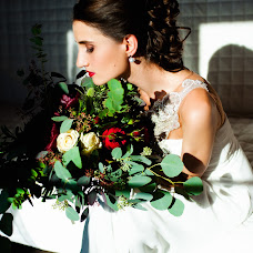 Wedding photographer Lana Skazka (lanaskazka). Photo of 31.10.2015