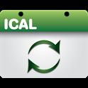 ICalSync2 icon