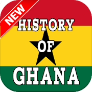 History of Ghana
