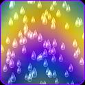 Light Rain Live Wallpaper icon