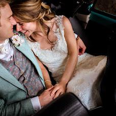 Huwelijksfotograaf Linda Bouritius (bouritius). Foto van 01.02.2018
