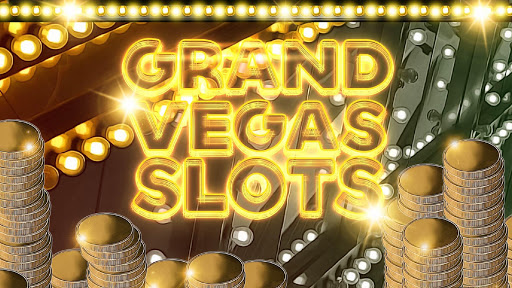 Grand Vegas Casino Lucky Cherry Slots Machine 5 screenshots {n} 1