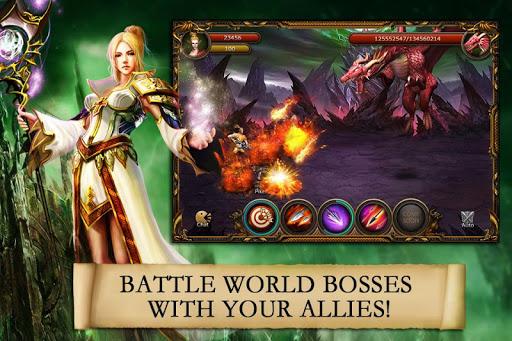 Legend of Lords screenshot 3