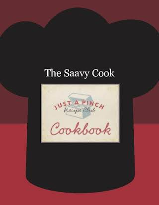 The Saavy Cook