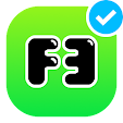 F3 - Anonym.. file APK for Gaming PC/PS3/PS4 Smart TV