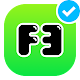 F3 - Anonymous questions, Chat apk
