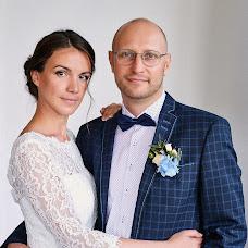 Wedding photographer Nikolay Kandalov (kandalove). Photo of 19.01.2018