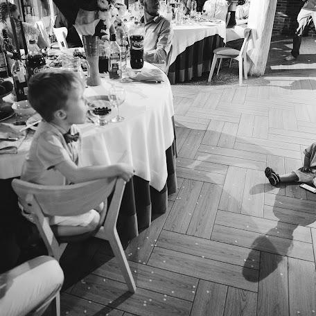 Wedding photographer Misha Bitlz (mishabeatles). Photo of 01.02.2018