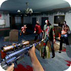 Zombies Frontier Dead Killer: TPS Zombie Shoot icon
