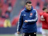 Le Club de Bruges sur les traces d'un attaquant du FC Séville