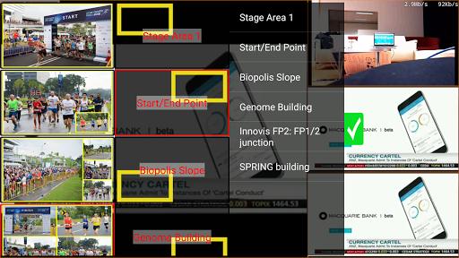 ESPxMobile Screenshot