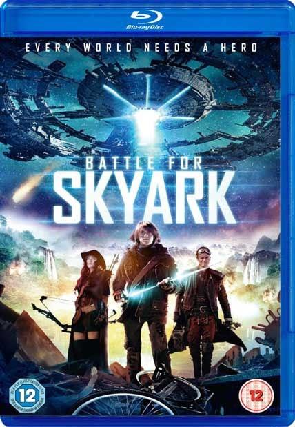 Baixar  Battle for Skyark   Legendado Download
