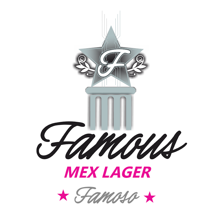 Logo of Attitude Famous Lager